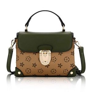 91d247b657cc Bags - Olyphy Women Shoulder Purse Retro Small bag